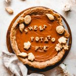 Sweet Potato Pie {So Easy To Make!} - Spend With Pennies