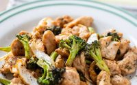 10 Best Low Calorie Chicken Broccoli Recipes   Yummly