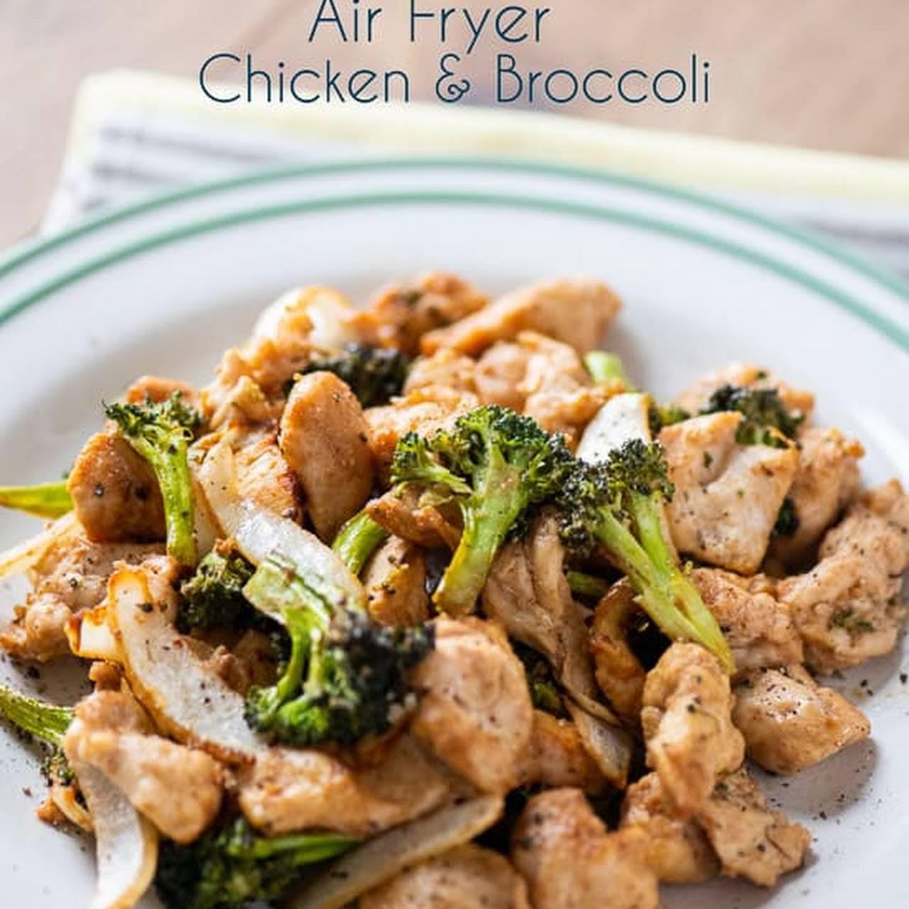 10 Best Low Calorie Chicken Broccoli Recipes | Yummly