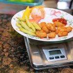 Kitchen Scales, Aipker High Accuracy Multifunction Digital Food Cooking  Scale for Food Calories Weight Loss Diabetes Weight Watchers  (1g/5kg,0.035oz/11lb)- Buy Online in Angola at angola.desertcart.com.  ProductId : 74917707.