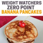 10 Best Weight Watchers Pancakes Recipes With SmartPoints