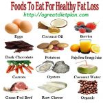 What Are The Best Foods To Eat For Diabetes
