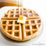 15 Healthy Waffle Recipes for Waffle Day |The Sassy Dietitian