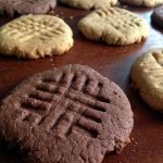 3 Ingredient PB2 Protein Peanut Butter Cookies (38 calories, Low Carb & Low  Fat!) - imheatherr!