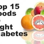 Top 15 Foods to Fight Diabetes   Healthy Living