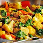 Jamaican Curry Chicken {Easy Ingredients} – WellPlated.com