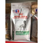 ROYAL CANIN DIABETIC CANINE Diabetes Dog Food - Supports control of diabetes  1.5 kg | Shopee Malaysia