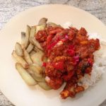 Homemade low fat spicy chicken curry recipe - All recipes UK