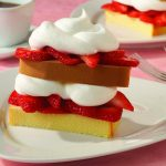 How to Make Low-Calorie Strawberry Shortcake | The Crafty Blog Stalker