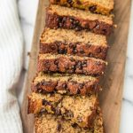 Ultimate Healthy Banana Bread Recipe | What Would Cathy Eat?