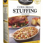 Mrs. Cubbison's Stuffing Mix, Corn Bread, 12 oz : Packaged Stuffing Side  Dishes : Grocery & Gourmet Food - Amazon.com