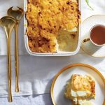 Quick Dauphinois Potatoes   Time To Cook - Online