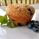Healthy Blueberry Muffins Recipe - Cookie and Kate