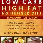 Amazon.com: Low Carb High Fat No Hunger Diet & Cookbook: Keto Hybrid For  Weight Loss (Ketogenic Book 1) eBook : Childs, Veronica, Childs, Laura:  Kindle Store