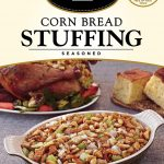 Amazon.com : Mrs. Cubbison's Stuffing Mix, Traditional, 12 oz : Packaged  Stuffing Side Dishes : Grocery & Gourmet Food