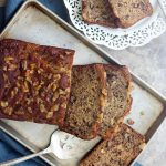 Healthy Banana Bread - Gimme Some Oven