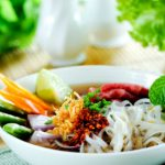 Eating well with Diabetes: East Asian diets - Unlock Food