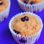 Unbelievable fat free blueberry muffin recipe made with 4 ingredients -  Surrey Live