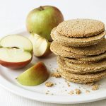 Healthy Low-Fat Oatmeal Biscuits Recipe (No Sugar)