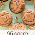 Healthy Banana Bread Muffins – A Couple Cooks