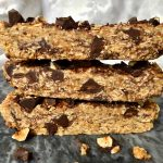 Homemade Granola Bars - Mix and Match with Your Favorite Ingredients