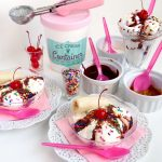Guilt-Free, No-Machine, Lite Homemade Ice cream (Dozens of Low-Fat or Fat-Free  Flavors) - The Lindsay Ann