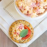 Healthy Pimento Cheese - Just as good as the original!