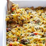 Lighter Tuna Casserole   Gimme Some Oven