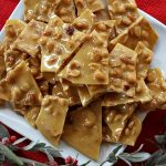 Microwave Peanut Brittle - Easy 15 Minute Candy Recipe