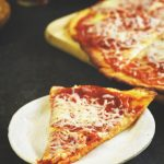 Low Calorie Pizza Crust: A 3-Ingredient Recipe for Thin and Crispy Crust