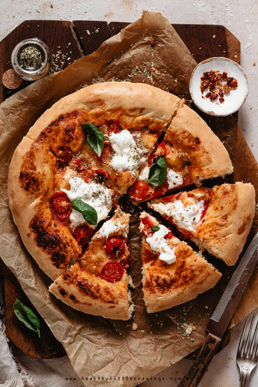 3 Ingredient Paleo Pizza Crusts {keto, low calorie} - The Big Man's World ®