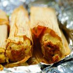 Rich Pork And Cornmeal Tamales Recipe - House & Home