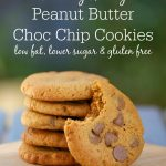 Southern In Law: Recipe: Secretly Skinny Peanut Butter Chocolate Chip  Cookies