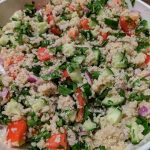 Tabouli Salad - Cooking Made Healthy