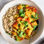 Healthy chicken curry recipes   BBC Good Food
