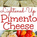 Southern Light Pimento Cheese