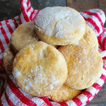 Healthy biscuit recipes - All recipes UK