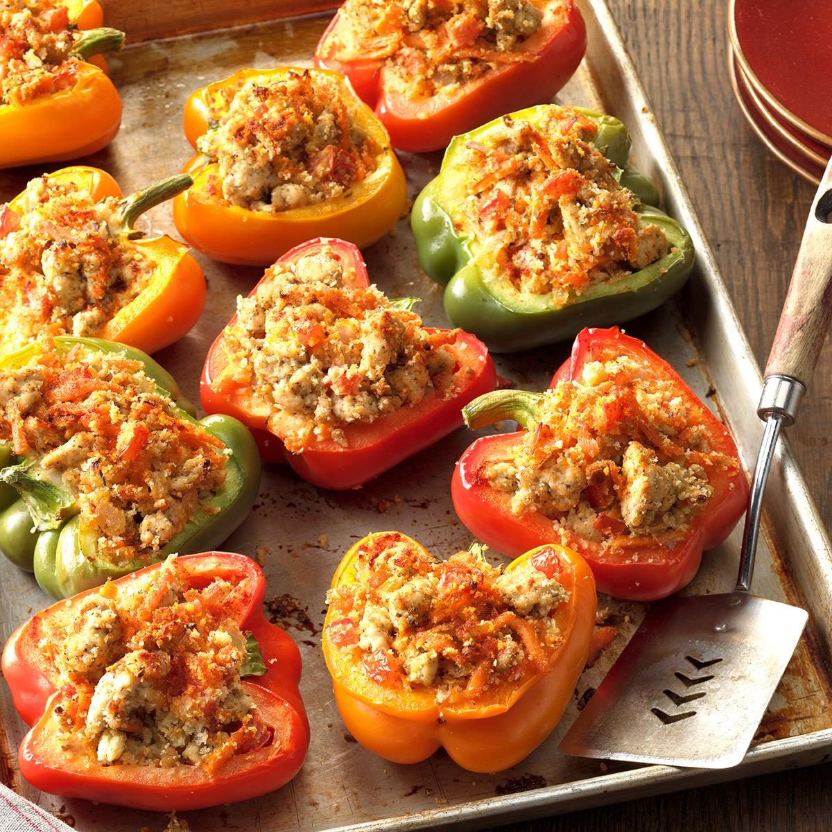 60 Incredibly Delicious Diabetic Dinner Recipes | Taste of Home