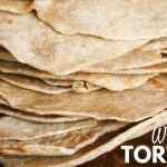 Homemade Tortillas: Healthy and 100% Whole Wheat