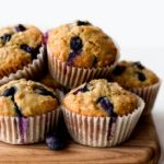 Blueberry Oatmeal Muffins - Sally's Baking Addiction
