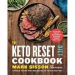 NEWEST]The Easy 5-Ingredient Ketogenic Diet Cookbook: Low-Carb, High…
