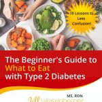 The Beginner's Guide to What to Eat with Type 2 Diabetes - NUTRITION  SOLUTIONS Diabetes • Prediabetes • Heart