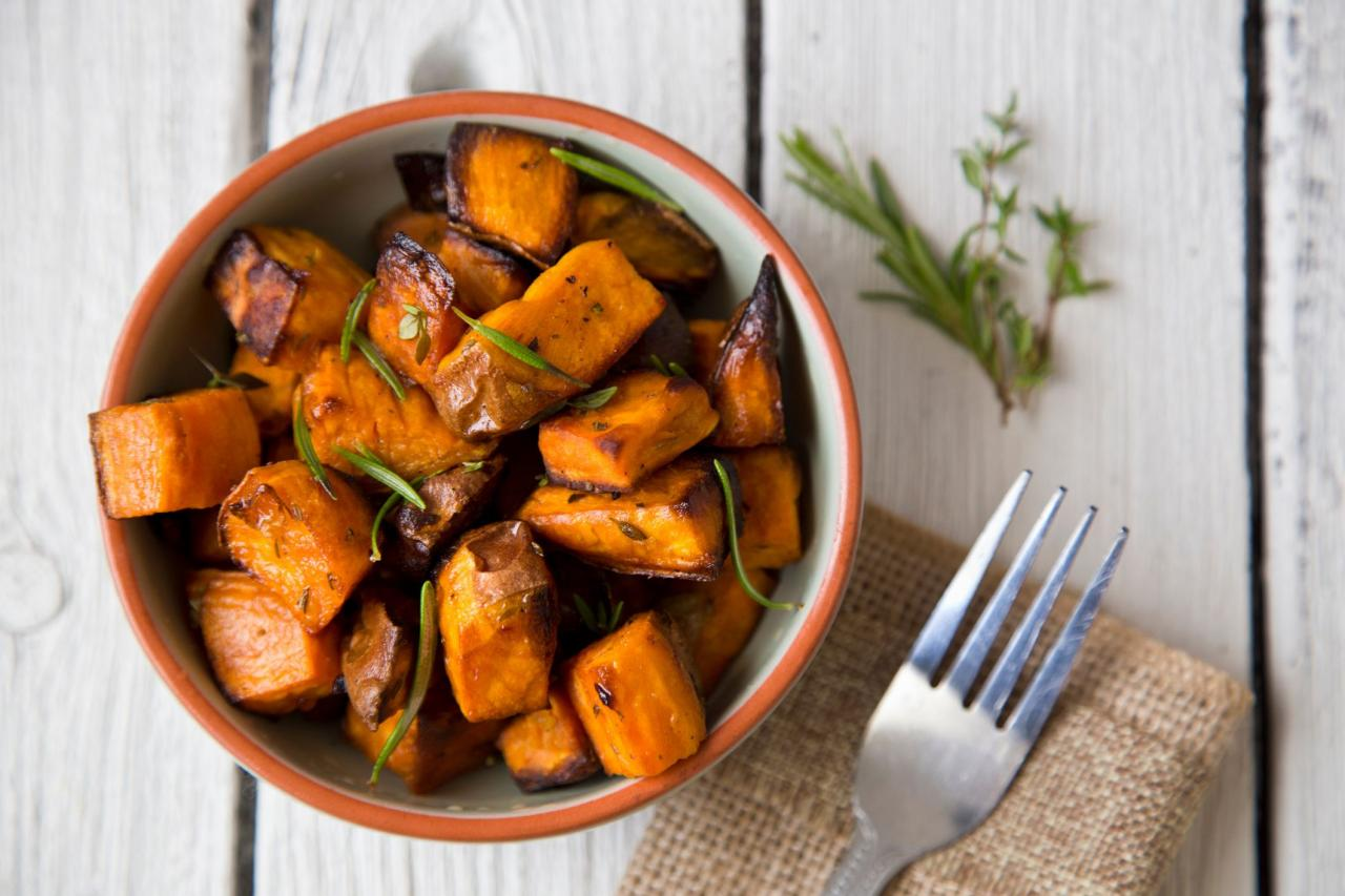 Sweet Potatoes and Weight Loss - Will They Help or Hurt Your Goals?