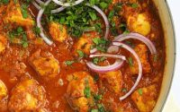 Easy, healthy butter chicken - Family Food on the Table