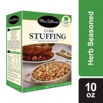 Buy Mrs. Cubbisons Seasoned Stuffing, Cube, 10 Ounce in Cheap Price on  Alibaba.com