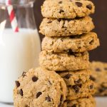 Energy Cookies - A Healthier Cookie - Cooking Classy