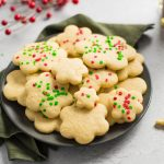 Recipe: Low-Fat Sugar Cookies – Cleveland Clinic