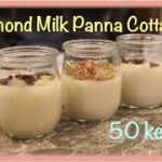 Week 4 - Low Fat Panna Cotta | Recipe and more photos on my … | Flickr