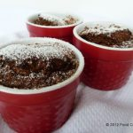 Easy Chocolate Soufflé (Low Fat) | Food Cookture
