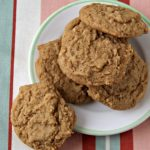 Low Calorie Peanut Butter Cookies - The Diet Chef